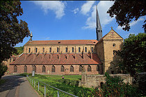 Maulbronn Abbey (picture by WeiterWinkel www.flickr.com)